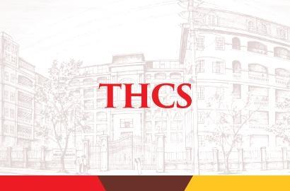 THCS NGUYỄN BỈNH KHIÊM - CẦU GIẤY