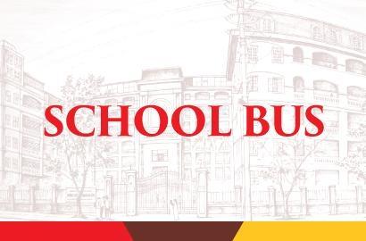 HỆ THỐNG XE ĐƯA ĐÓN HỌC SINH - SCHOOL BUS