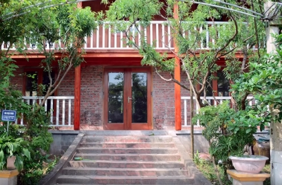 Trung tâm giáo dục và trải nghiệm tại Vĩnh Yên - Tháng 6