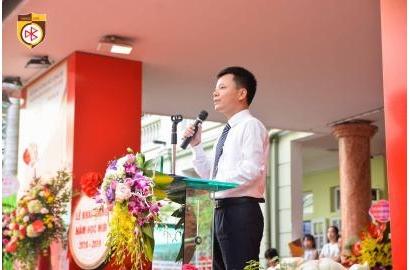 [Đài TH Hà Nội] Trường Nguyễn Bỉnh Khiêm - Điểm sáng trong giáo dục Thủ đô(17/11/2018)