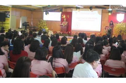 [GD&TĐ] Giáo viên chủ nhiệm: Tôn trọng sự khác biệt của học sinh