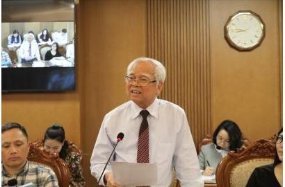 [LAO ĐỘNG] Phòng chống bạo lực học đường: Dạy giá trị sống để quản lý cảm xúc