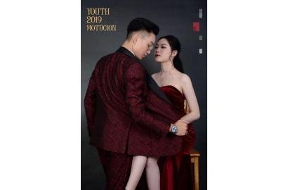 [DÂN TRÍ] Lộ diện cặp đôi King và Queen trường THPT Nguyễn Bỉnh Khiêm