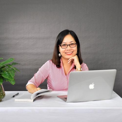 Mrs. Ha Ngoc Thuy