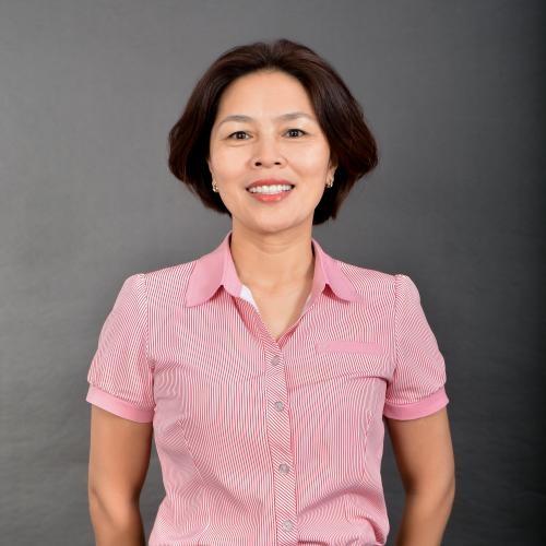Mrs. Nguyen Thu Ha