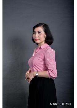 Nhà giáo Nguyễn Bích Hạnh