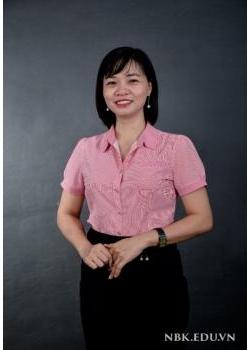 Nhà giáo Hoàng Ngọc Tân