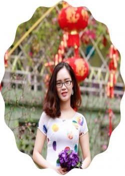 Nhà giáo Trần Thị Thanh Tâm
