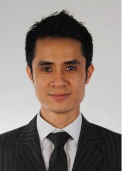 Nhà giáo Lê Thanh Quý