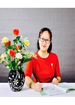 Nhà giáo Đào Thị Vân Khánh
