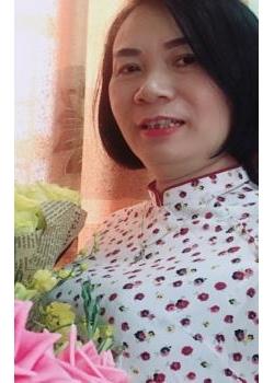 Nhà giáo Nguyễn Thị Thanh Thủy