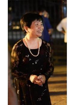 Nhà giáo Nguyễn Kim Đính