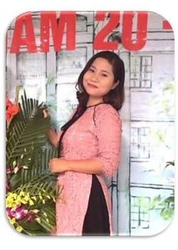 Nhà giáo Lê Thị Linh Chi