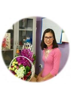 Nhà giáo Nguyễn Thị Thảo