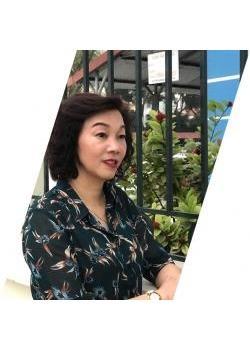 Nhà giáo Phạm Thị Mai Hương