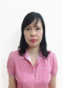 Nhà giáo Thái Thị Thu