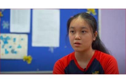 NBK's FACE - PHÙNG MINH ANH (875/900 TOEFL)