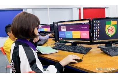 [Tiểu học] Giao lưu học tập với trường Tiểu học Haesong – Busan Hàn Quốc