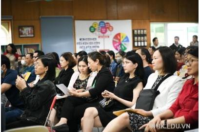 [Hội thảo lớp 10] Giới thiệu mô hình giáo dục chất lượng cao