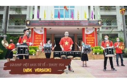 Mash up Việt Nam tử tế - Thank you   Nguyen Binh Khiem Version