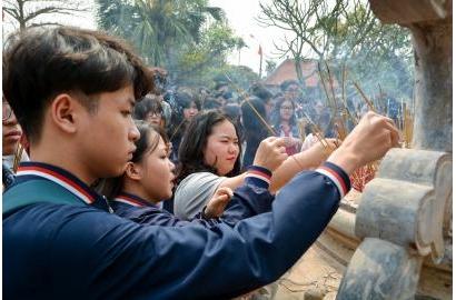 12 tiêu chí xây dựng hình mẫu Thanh niên Việt Nam thời kỳ mới